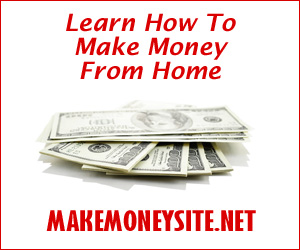 Make Money Site